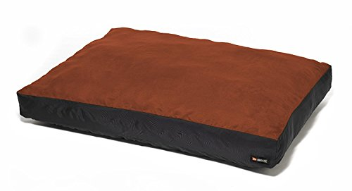 Original Dog Bed - Medium/Clay Suede