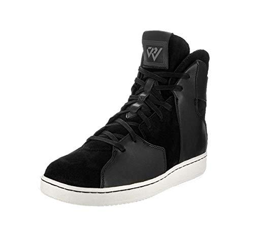 Nike Jordan Mens Jordan Westbrook 0.2 Black/Black Black Sail Casual Shoe 9.5 Men US