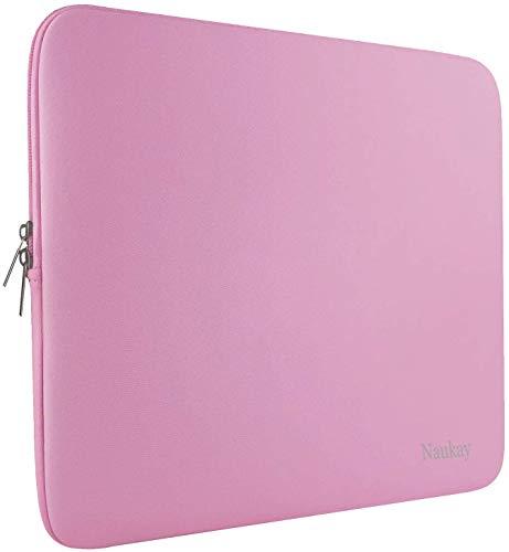 Naukay Resistant Neoprene Briefcase Compatible