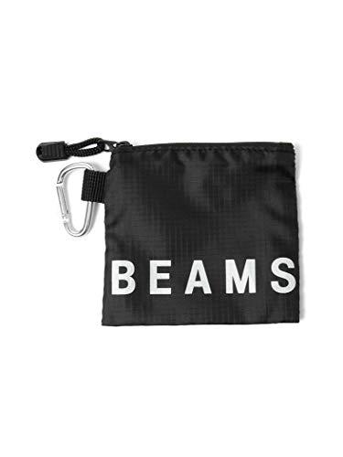 (B PR 빔스)bpr BEAMS/파우치 BEAMS/나일론 파우치 S