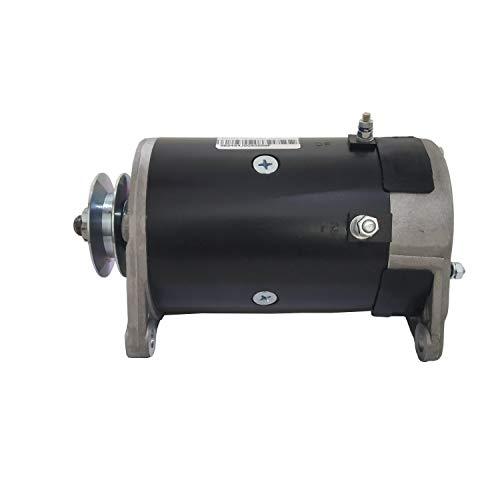 (partsworldUSA 12V Starter Generator for EZ-GO TXT Medalist Pre-Medalist 1980-1993 golf cart 15421 103678502 16511G1 3008369A 3008369B 3008369C 3008369D GSB107-01A GSB107-04A GSB107-04C | 1-yr WARRANTY)