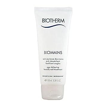 biomains hand and nail treatment