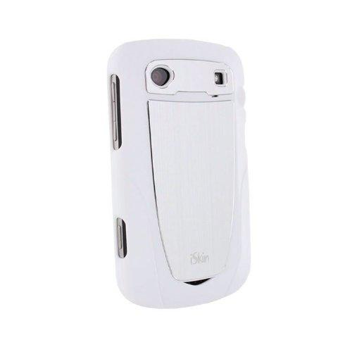 iSkin AR9900-WE1 Aura Hybrid Case for BlackBerry 9900/993...