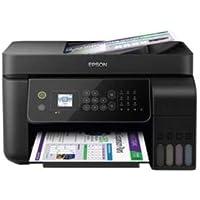 Epson IMPEPS3340 Impresora Multifunción Ecotank L5190, Inyección de Tinta, 10 Ppm, 5760 X 1440 dpi