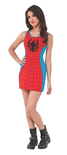 Spiderman costumes for girls