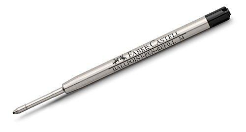 Faber Pen (Faber-Castell Ballpoint Pen Refill Medium)