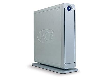 Lacie D2 Quadra 301110u 500 Gb Esata Firewire800 Firewire400 Usb 2 0 External Hard Drive
