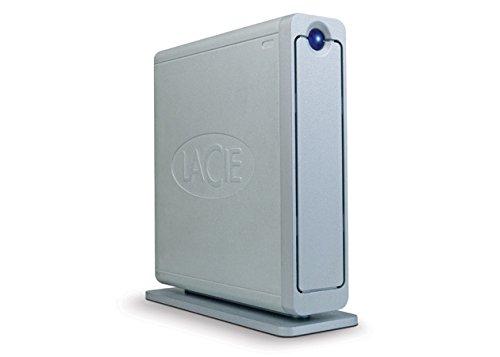 LaCie d2 Quadra 301110U 500 GB eSATA/FireWire800/FireWire400/USB 2.0 External Hard Drive