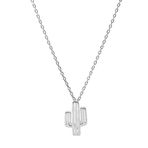 Spinningdaisy Handcrafted Brushed Arizona Necklace