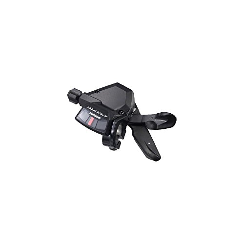 (Shimano Deore SL-M590 Right 9-Speed Mountain Bicycle Shift Lever)