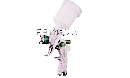 Pistola pulverizadora Fengda H-2006 HVLP pistola pulverizadora 0.8