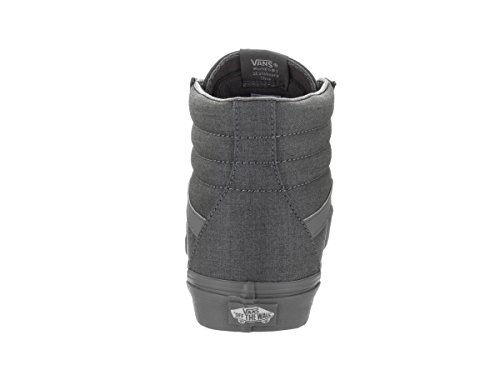 Chambray unisex Gray graymono U Grau Sneaker SK8 Vans adulto VKYA7ZR HI XvWqUHnUB