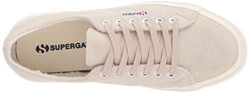 Kidsuew Di Oro Delle Donne 2750 Moda Superga Sabbia Sneaker azRZqw