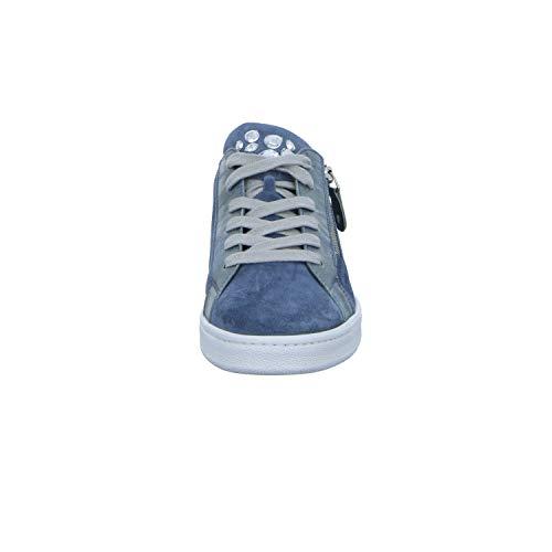 Green 4728 Blu 042 Paul Stringate Donna blu Scarpe OR8qWawxP