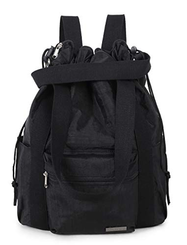 Crest Design Water Repellent Convertible Multipurpose Backpack (Large, ()