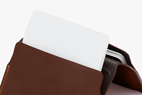 Leather Leather Holder Cocoa Card Cocoa Holder Bellroy Bellroy Card gnTS6f