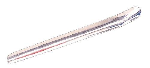 Equine Sweat Scraper (Weaver Leather Aluminum Sweat Scraper)
