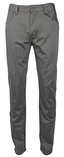 GIORGIO ARMANI Armani Exchange Men's Relaxed Straight Stretch Fit Chino - Jeans Suits Armani