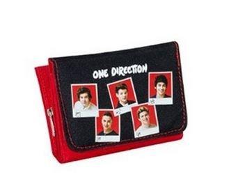 One Direction - Monedero para niña con Doble Apertura ...