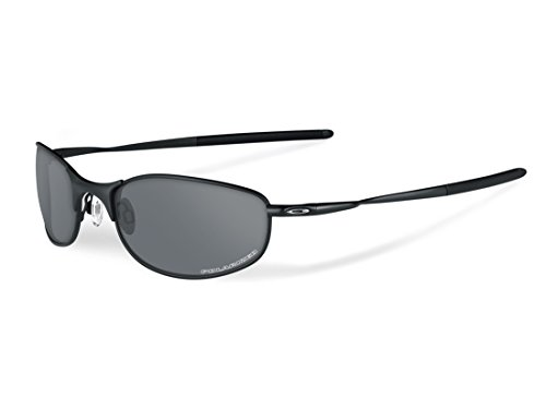 Oakley Military SI Tightrope Polarised Sunglasses One Size Matte Black ~ - Military Glasses Oakley