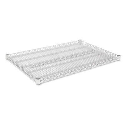 ALESW583624SR - Best Industrial Wire Shelving Extra Wire Shelves by Alera
