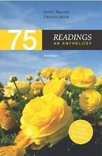 75 Readings an Anthology S/C
