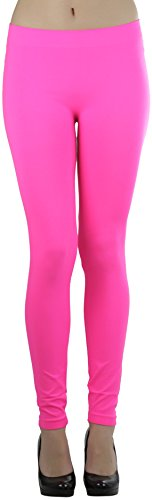 Hot Pink Tights - 2