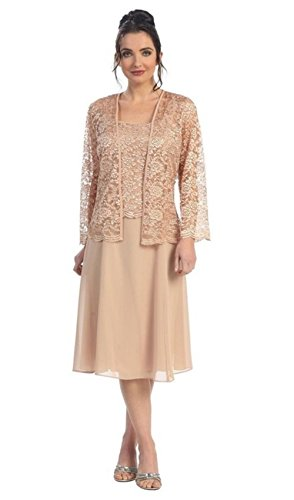Love My Seamless Womens Short Mother Of The Bride Plus Size Formal