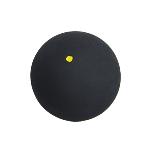 Fangcan Single Yellow Dot Training Squash Ball
