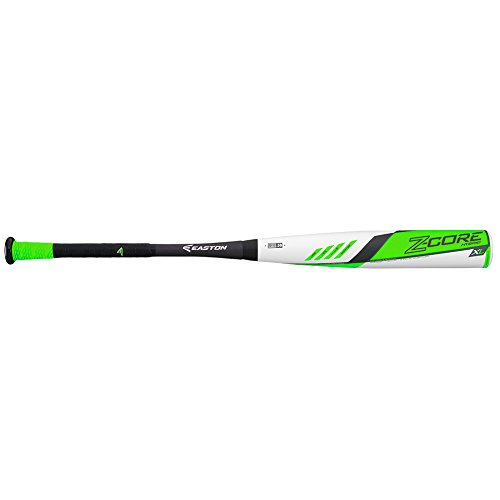 Easton Z-CORE Hybrid XL 3 BBCOR Adult Baseball Bat - Flex Adult Baseball Bat