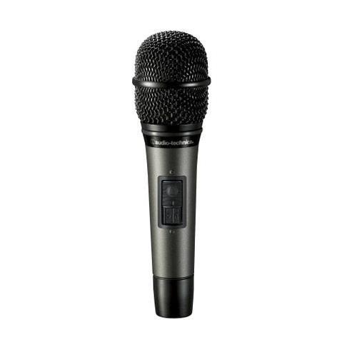 Audio Technica ATM610A Dynamic Vocal Microphone - 2