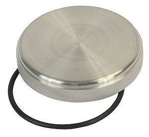 Moroso 97571 Replacement Lid with O-Ring for Dry Sump Oil Tank
