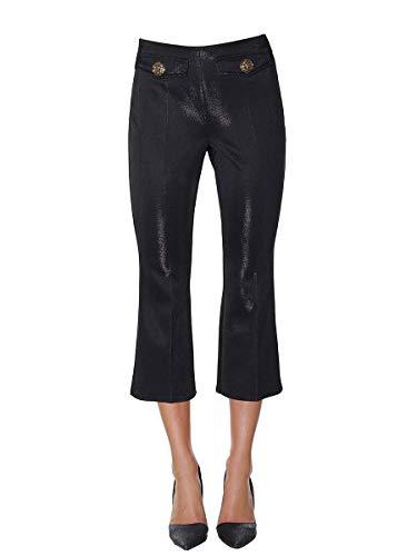 nero Franchi Donna 110 Pantalone Elisabetta 7gwqf0w