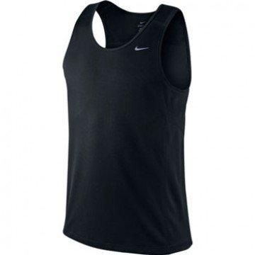 Nike Mens Miler Team Running Singlet