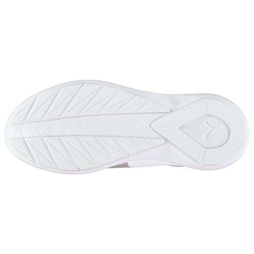 Baskets Puma entraînement Blanc Official Gym Shoes Sneakers Rebel pour femme d'entraînement Mid Fitness Chaussures fpwq75R