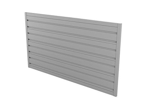 (Norsk NSNW4PK (4) Panel Slat Wall Kit)