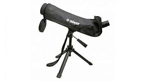 Konuspot 20-60X70 Zoom Spotting Scope with Tripod