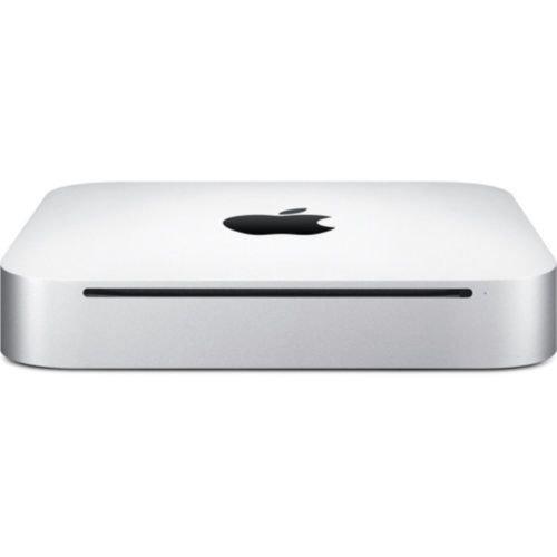 Apple Mac Mini MC270LL/A Desktop (Renewed) (Used Mini Desktop)