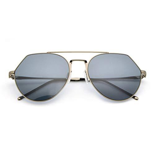 Haut Polarisée Mode De Plein Lunettes Soleil Dur De Nylon Plus Cadre Lunettes Femmes La Black Gamme Sunglasses en De wArqAH