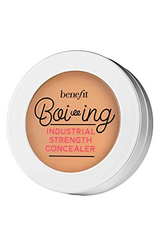 Benefit Cosmetics Boi-ing Industrial Strength Full Coverage Concealer in 03 Medium 0.1 OZ (Unboxed)