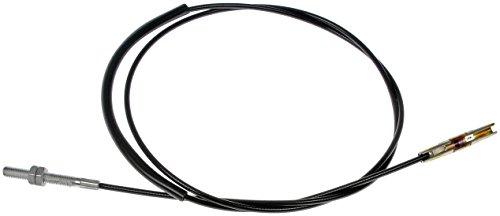 (Dorman C660985 Brake Cable)