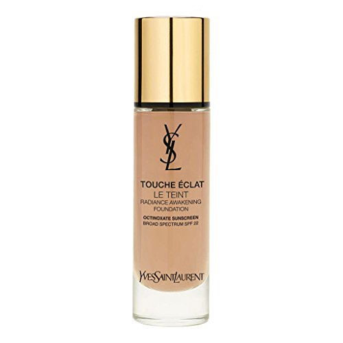 Yves Saint Laurent 'Touche Eclat Le Teint' Radiance Awakening Foundation - Br45 Cool Bisque