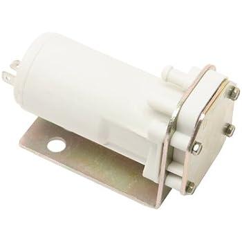 URO Parts (823 955 651) Washer Pump