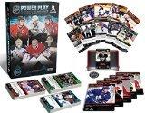 NHL Power Play Team Building Card Game