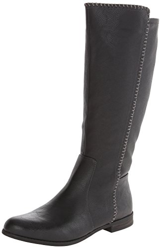 Dr. Scholl's Confess Womens Leather Fashion - Mid-Calf
