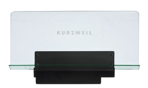 American Music System (Kurzweil Music Systems KMR-1 Sheet Music Stand for PC3/LE Series Keyboards)