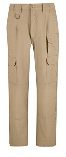 - Propper Women's Stretch Tactical Pant, Khaki, 14 Unhemmed