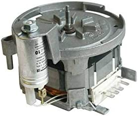 Bosch 00490984 Motor para bomba de circulación para lavavajillas ...
