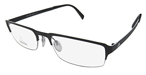 Eyeglasses Adidas Lazair Nylor Performance Steel 6055
