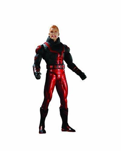 DC Direct Green Lantern Series 4: Red Lantern Guy Gardner Action Figure by Diamond Comic Distributors